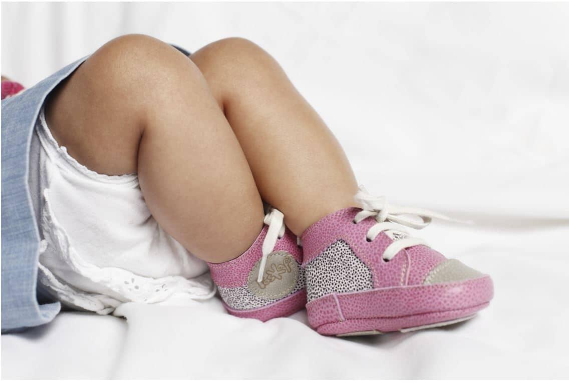 pas mal a3443 25eba Comment bien choisir les chaussures de votre enfant ...